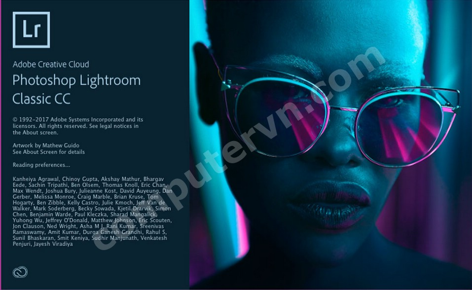 Lightroom 2019 Full Crack