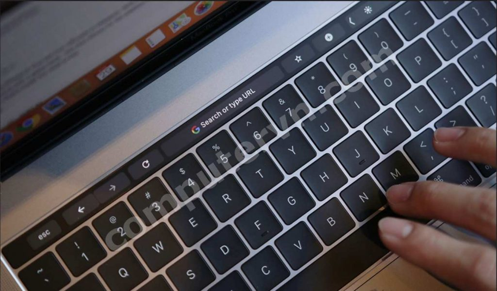 Macbook Pro 2018 MR9Q2 13inch
