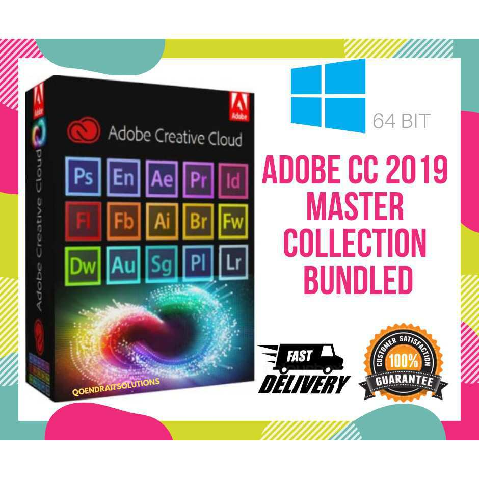 adobe full 2019 download