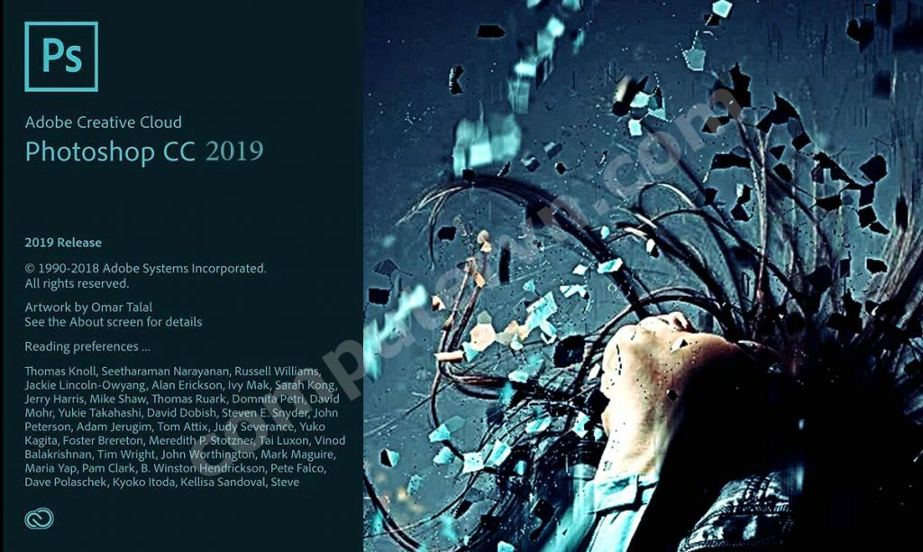 adobe photoshop 2019 full crack