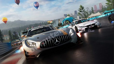 Game đua xe cực đẹp The Crew 2 – Free on steam NOW