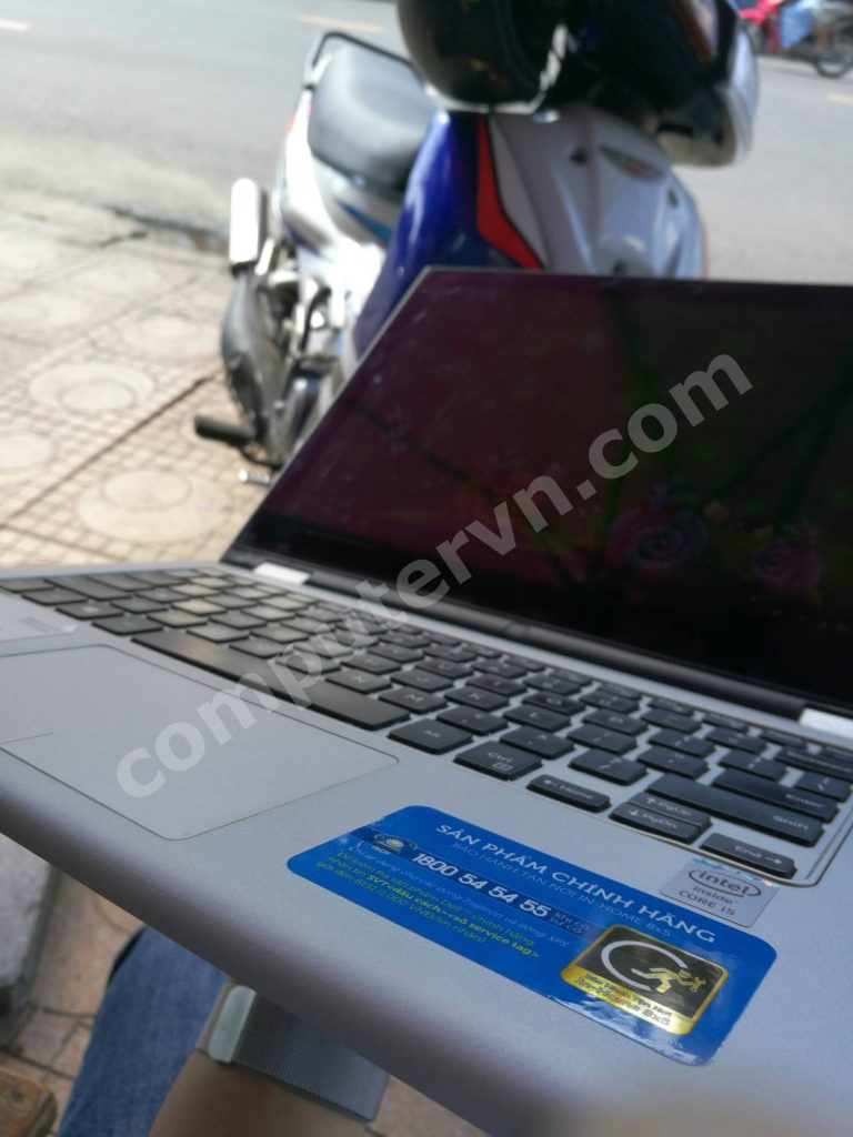 Dell Inspiron 13 7438 review
