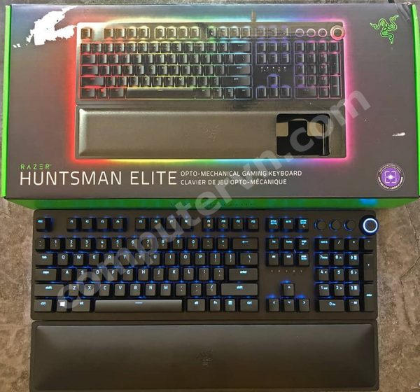 razer huntsman elite spec