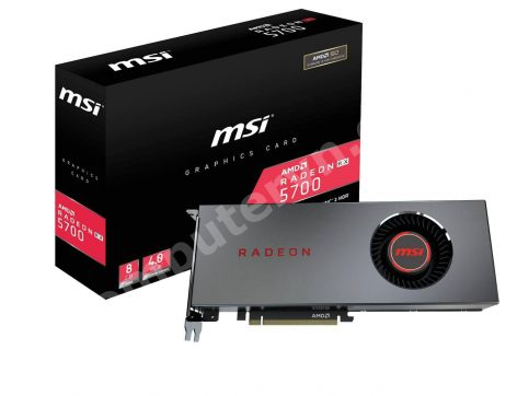 Vga MSI AMD Radeon RX 5700 8GB
