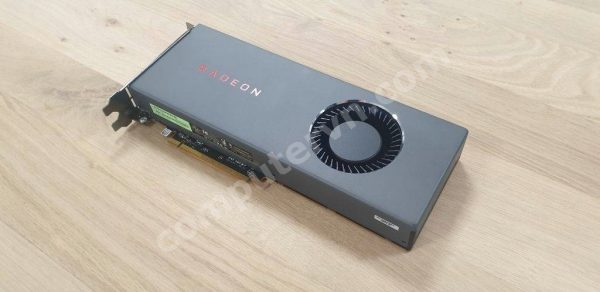msi rx 5700 review